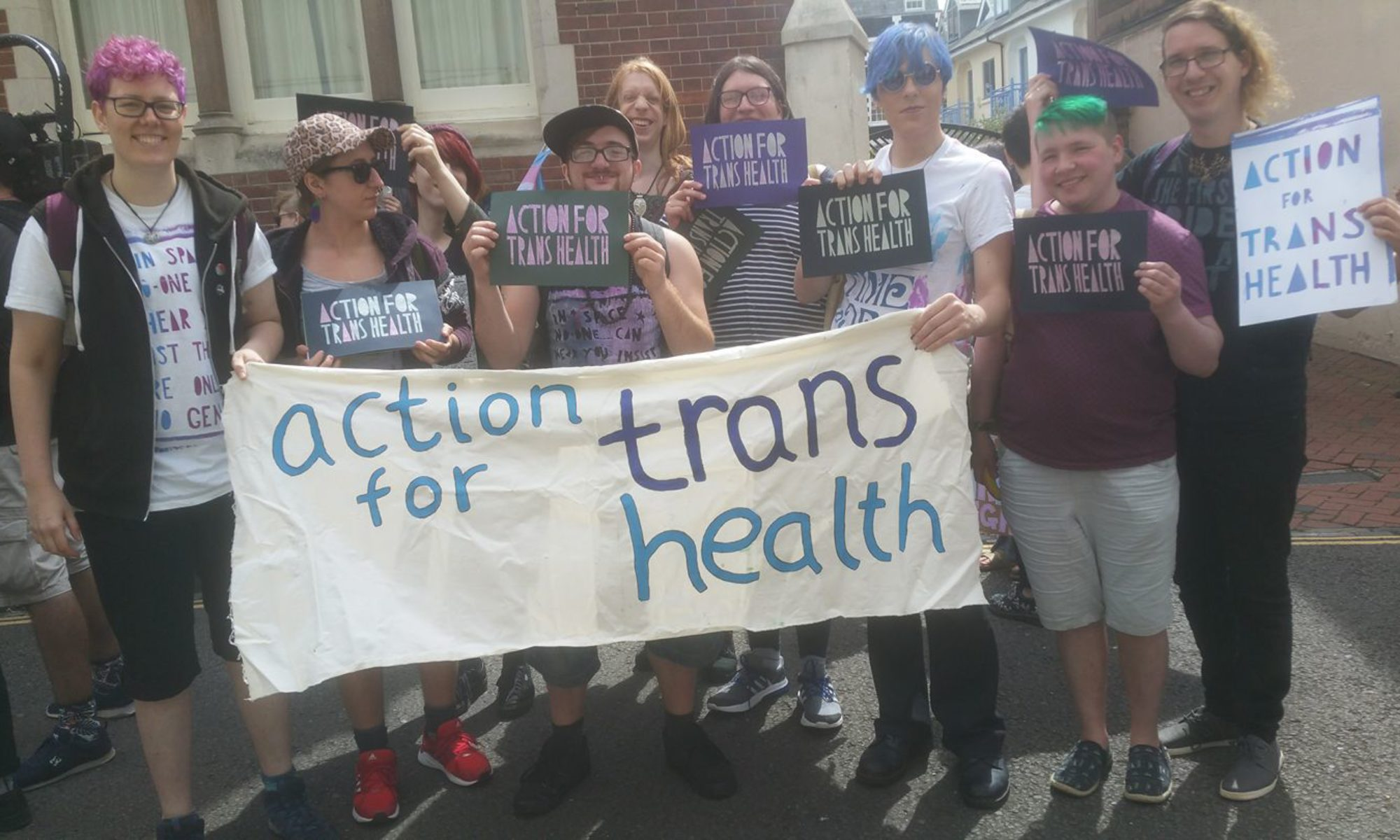 Action for Trans Health